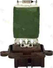 Thermotec DEF007TT - Pre-resistor, blower www.parts5.com