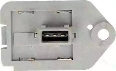 Thermotec DEP003TT - Regulator, passenger compartment fan www.parts5.com