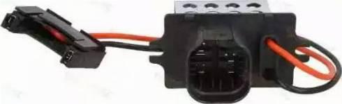 Thermotec DER008TT - Control, blending flap www.parts5.com