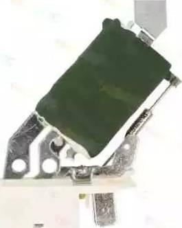 Thermotec DEX001TT - Pre-resistor, blower www.parts5.com