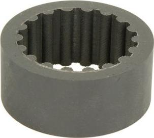 Thermotec KTT020028 - Flexible Coupling Sleeve www.parts5.com