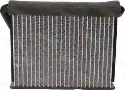 Thermotec KTT150022 - Evaporator, air conditioning www.parts5.com