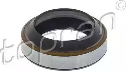 Topran 500768 - Shaft Seal, manual transmission www.parts5.com