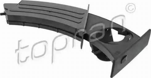 Topran 502723 - Cupholder www.parts5.com
