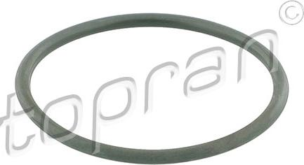 Topran 628317 - Gasket, charger www.parts5.com