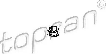 Topran 109728 - Lock Cylinder www.parts5.com