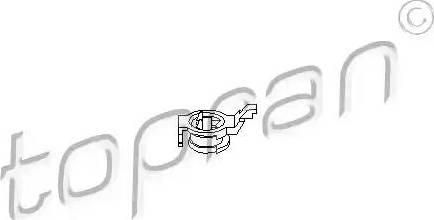 Topran 109727 - Lock Cylinder www.parts5.com