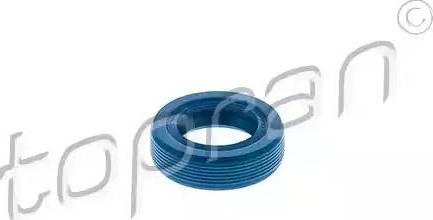 Topran 100007 - Shaft Seal, manual transmission www.parts5.com