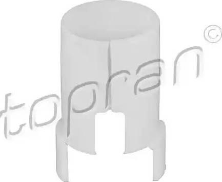 Topran 100070 - Guide Tube, clutch www.parts5.com