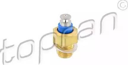 Topran 100855 - Sensor, oil temperature www.parts5.com