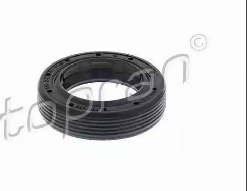 Topran 108572 - Shaft Seal, manual transmission www.parts5.com