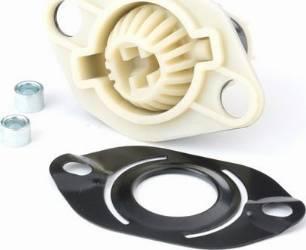 Topran 102855 - Repair Kit, gear lever www.parts5.com
