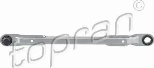 Topran 114271 - Drive Arm, wiper linkage www.parts5.com