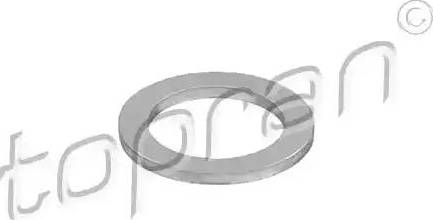 Topran 115092 - Gasket, charger www.parts5.com
