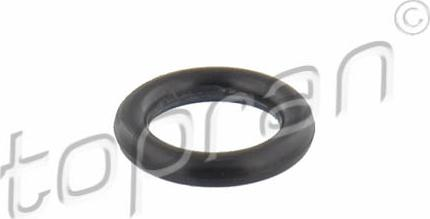 Topran 115008 - Oil Seal, automatic transmission www.parts5.com