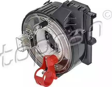 Topran 116190 - Steering Angle Sensor www.parts5.com