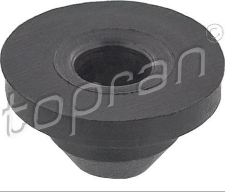Topran 116299 - Gasket, washer fluid tank www.parts5.com