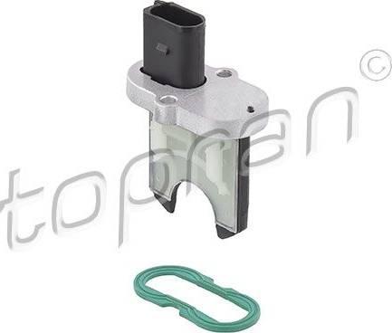 Topran 116 759 - Steering Angle Sensor www.parts5.com