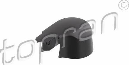 Topran 117415 - Cap, wiper arm www.parts5.com
