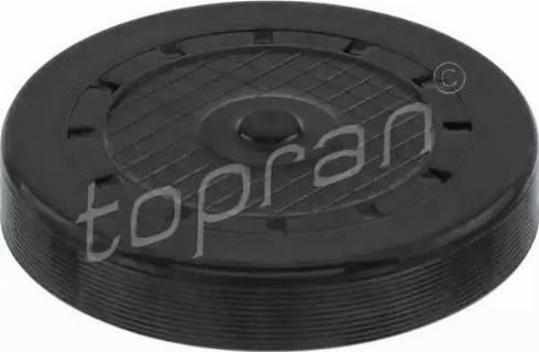Topran 700143 - Plug, rocker arm shaft mounting bore www.parts5.com