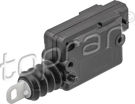 Topran 701428 - Control, actuator, central locking system www.parts5.com