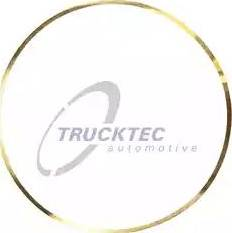 Trucktec Automotive 01.10.042 - O-Ring, cylinder sleeve www.parts5.com