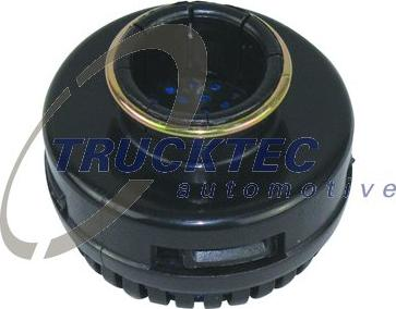 Trucktec Automotive 0135159 - Silencer, compressed-air system www.parts5.com