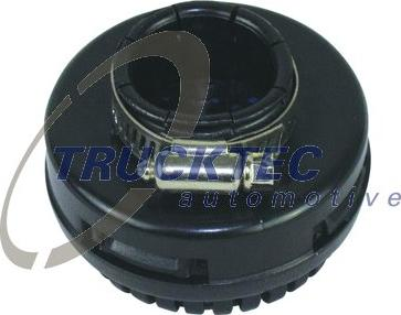Trucktec Automotive 0135158 - Silencer, compressed-air system www.parts5.com