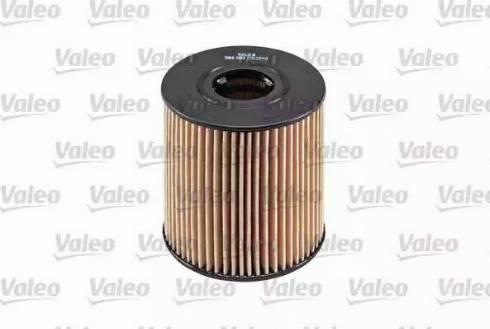 Valeo 586503 - Oil Filter www.parts5.com