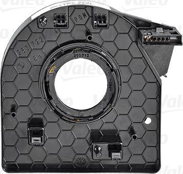 Valeo 251756 - Clockspring, airbag www.parts5.com