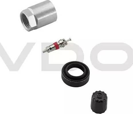 VDO A2C59507087 - Repair Kit, wheel sensor (tyre pressure control system) www.parts5.com