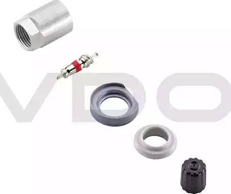 VDO A2C59507828 - Repair Kit, wheel sensor (tyre pressure control system) www.parts5.com