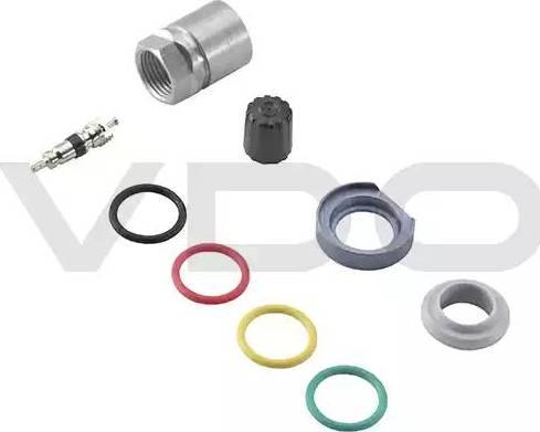 VDO S180084500A - Repair Kit, wheel sensor (tyre pressure control system) www.parts5.com