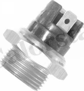 VERNET TS1151 - Temperature Switch, radiator / air conditioner fan www.parts5.com