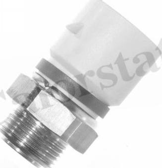 VERNET TS2680 - Temperature Switch, radiator / air conditioner fan www.parts5.com