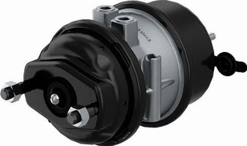 Wabco 9253801010 - Pressure Accumulator, brake system www.parts5.com