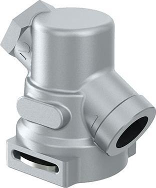 Wabco 4325000250 - Air Filter, compressor www.parts5.com